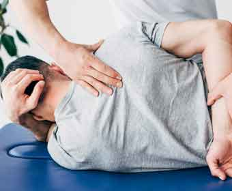 Back, Joint, and Neck Pain and Spinal Health
