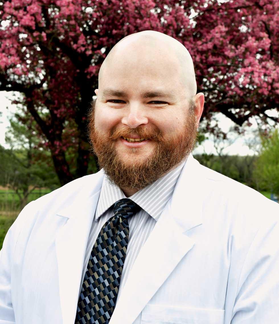 dr. christopher hartman