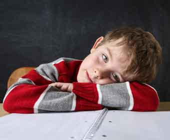 Child Developmental Issues